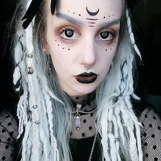 Check out my instagram account Thetruegoth for more gothic related contend. Do not forget to follow...