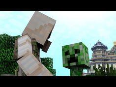 Monster School (Preschool) - Drag Race! - Minecraft Animation ...