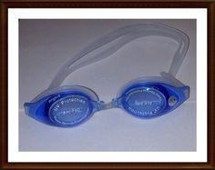 f83e8d1a13b By Aryca - Comfortable Quality Prescription Swimming Goggles (-8.0) Color  Blue