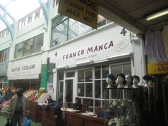 Franco Manca, London | Food Snob