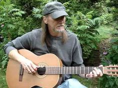 "▶ Acoustic Guitar Lessons ""More E Blues"" Tab Included - YouTube"