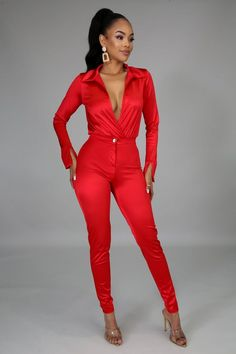 18th Birthday Outfit, Birthday Outfit For Women, 27th Birthday, Red Outfits For Women, Suits For Women, Red Dress Outfit, Dress Outfits, Swag Outfits, Prom Dresses