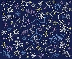 Free Stars2 Background Vectors