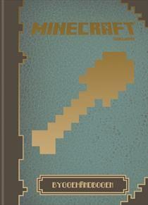 MINECRAFT 3 BYGGEHÅNDBOGEN 15.okt.2014