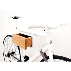 Lilli Green® Shop - MIKILI Fahrradhalterung TIÂN