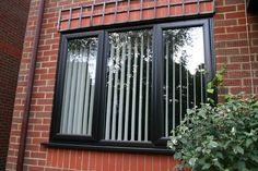 #uPVC #Windows