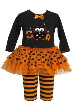 Orange Black Boo Owl Applique Dress / Legging Set OR1TW,Bonnie Jean Baby-Infant Halloween Party Dress Bonnie Jean,http://www.amazon.com/dp/B00EMNKZI8/ref=cm_sw_r_pi_dp_JBZrsb0C4FH4NEH0