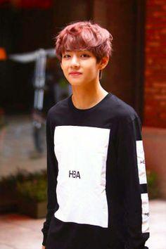 Taehyung [V BTS] ♡