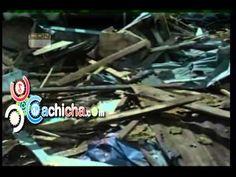 Disturbio En Barrio De La Capital Por Desalojo #JoseGutierrez #Video   Cachicha.com