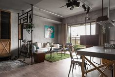 The Family Playground by House Design