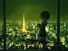 Shintaro Ohata combina escultura y lienzo para crear pinturas en 3D http://caracteres.mx/shintaro-ohata-combina-escultura-y-lienzo-para-crear-pinturas-en-3d/