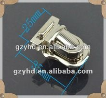 Promotion-bag locks, Promotion-bag locks direct from Yahuangda Metal Product Factory in China (Mainland)