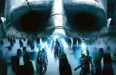 Prometheus, dir. Ridley Scott