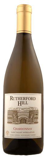 Rutherford Hill - Chardonnay