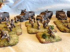 flames of war how to build an army