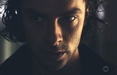 daily Aidan Turner FACE