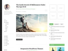 DW Minion - Awesome Free Wordpress Theme By DesignWall