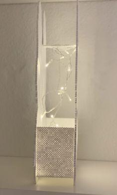 ⭐️Rabbit Light ⭐️ | 3D | crumbsbytanja Hama Beads Patterns, Beading Patterns, Diy Projects To Try, Perler Beads, Pixel Art, Glass Vase, Creations, Lights, 8 Bit