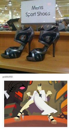 Top 20 Random Funny Pictures Of The Week Samurai Jack, Samurai Bravo, Funny Images, Funny Pictures, 1366x768 Hd, Cartoon Crossovers, Old Cartoons, Pictures Of The Week, Cartoon Shows