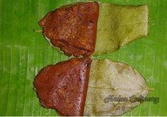 Maluz Culinary: Chakka Ada In Vashna Ela/ elavarnam/ Jack Fruit Ada