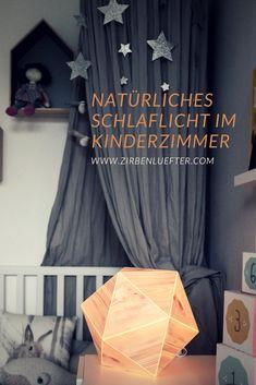 #Kinderzimmer #Zirbenlampe #Zirbe #Nachtlicht #Wohlbefinden #ZirbenLüfter® Kids Room, Curtains, Led, Shop, Home Decor, Humidifiers, Light Design, Feel Better, Insulated Curtains