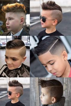 boy hairstyles To help moms and boys to get the best haircut, weve compiled a list of most trendy hairstyles for boys. Boy Haircuts Short, Cool Boys Haircuts, Short Shag Hairstyles, Twist Braid Hairstyles, Baby Girl Hairstyles, Baddie Hairstyles, African Braids Hairstyles, Headband Hairstyles, Trendy Hairstyles
