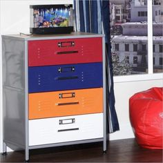 Locker style bedroom furniture for kids | Home Decor & Interior ...