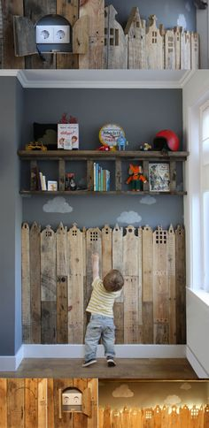 Details about reclaimed pallet wood wooden egg holder for Egg tray wall hanging
