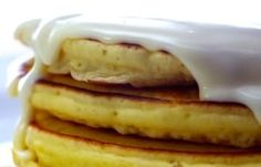 Whip Up Delicious Cinnamon Roll Pancakes For A Heavenly Breakfast Treat!
