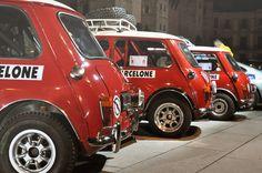 Rallye Monte-Carlo Historique 2014 : Formfreu