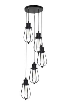 Lorenzo pendant lamp from Spot Light