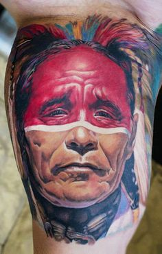 Tattoo Artist - A.d. Pancho