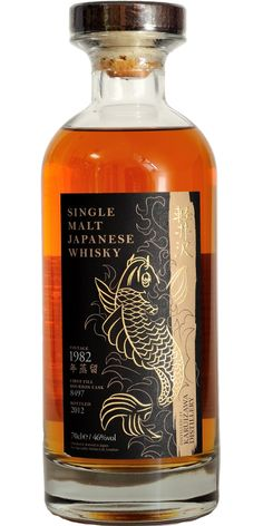 Karuizawa 1982 Single Malt #Whisky Whisky Bar, Cigars And Whiskey, Bourbon Whiskey, Scotch Whisky, Champagne Drinks, Fancy Drinks, Alcohol Pictures, Whiskey Brands, Whiskey Girl