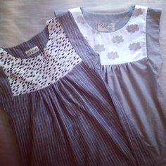 summer sewing | by Ella Pedersen