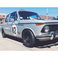 throttlestomper: BMW 2002 [x]