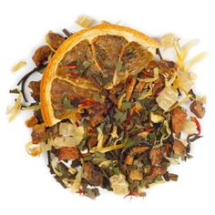 Mango Madness is a super-fruity blend of white tea, mango, orange and pineapple. It's fruity, refreshing and tastes just like a ripe piece of mango. Davids Tea, Buy Tea, Tea Blends, My Cup Of Tea, Loose Leaf Tea, Tea Recipes, Tea Time, Herbalism, Madness