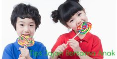 Klik link di atas untuk mengetahui tips jajan bersama anak