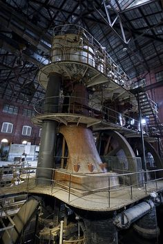 #Industrial