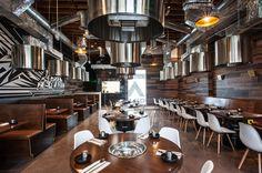Hanjip Will Revolutionize the Korean Barbecue Scene in Culver City Los Angeles - Eater LA