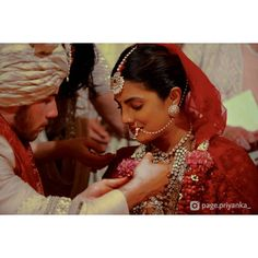 Christian Wedding Ceremony, Hindu Wedding Ceremony, Team Groom, Team Bride, Sabyasachi Lehenga Cost, Priyanka Chopra Wedding, Koffee With Karan, Nick Jonas, Wedding Looks