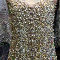 Check out the details on this formal shirt . It looks more gorgeous with the gold lengha . #hauttecouture #formalwear #weddingwear #pakistaniwedding #pakistanidesignerwear #pakistanstreetstyle #fashionistas #trendalert #dmv #instafashion #instastyle #pakistanidesigner #pakistanifashion #pakistanidesigners #gold #ootd #fashionistas #designer #pakistanstreetstyle #karachistreetstyle #lahorefashion