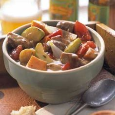 10 Best Stew and Soup Recipes for Midwinter