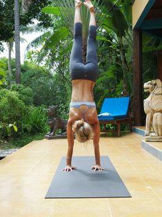Yoga //