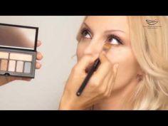 Το απόλυτο μακιγιάζ της Πέγκυ Ζήνα με eyeliner και κόκκινο κραγιόν - YouTube