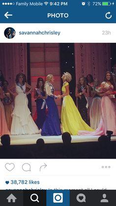 Miss Tennessee teen USA 2015