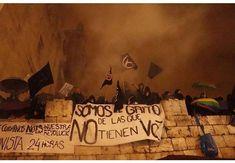 #8M La revolución será feminista o no será