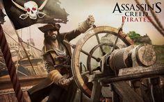 Assassins Creed Pirates 2.2.0 Apk