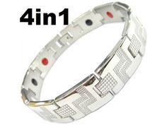 Egyensúlyt Magnetarmband 4 in1 online bestellen bei magnetarmbander.de