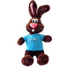 Chocolate the Bunny~~ Dylan's Candy