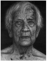 写真よりもリアル!ハイパーリアリズムのデッサン画が凄すぎて画像加工技術を駆使する現代人も絶句レベル   ロケットニュース24